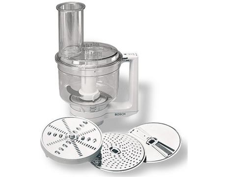 how to start kenwood food processor
