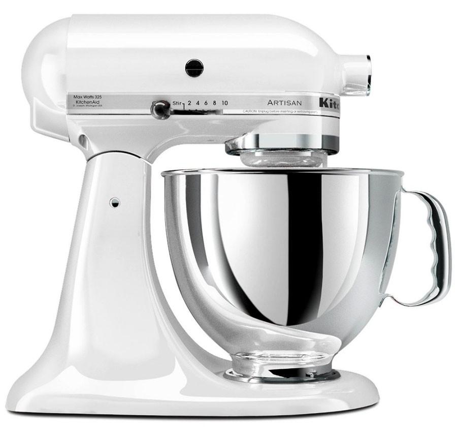 Kitchenaid Artisan 5ksm150 Kuchyňsk 233 Roboty