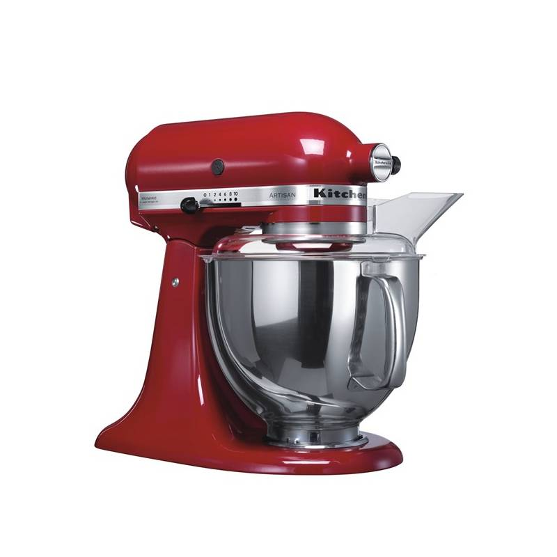 kitchenaid artisan 5ksm150pseer kuchy sk roboty. Black Bedroom Furniture Sets. Home Design Ideas