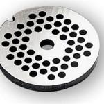 Děrovaný kotouč 4,5 mm Bosch MUZ8LS4/ stříbrné