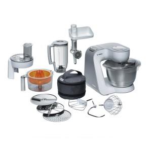 Nejprodávanější kuchyňské roboty leden 2014